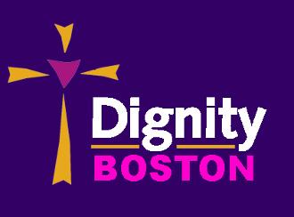 Dignity Boston logo