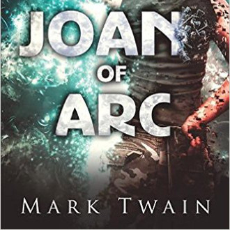 Cover to Joan of Arc