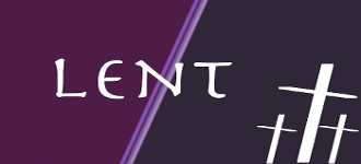 Lent Logo