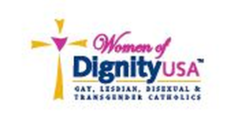 Women of DignityUSA Logo
