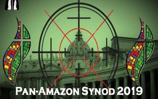 Pan-Amazon Synod