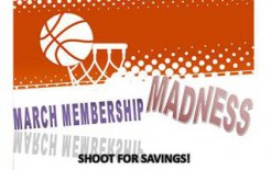 March Membership Madness