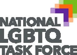 National LGBTQ Task Force Logo