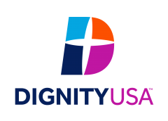 DignityUSA Logo Stacked